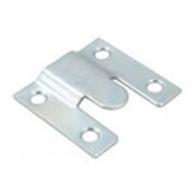 Picture of FLUSH MOUNTS- (x4)