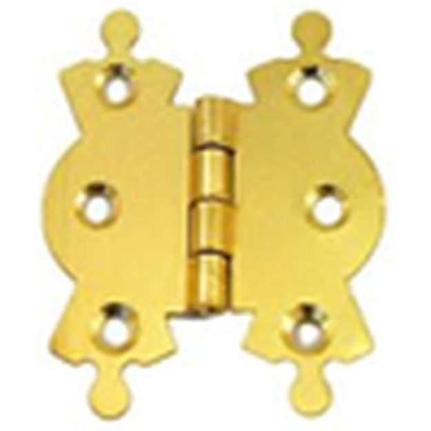 Picture of HINGE - BUTTERFLY EB 40mm (1Pr)