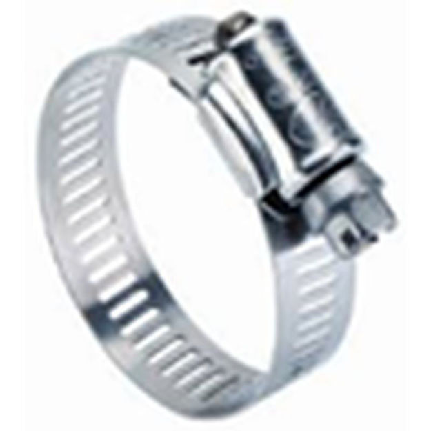 Picture of HOSE CLIPS - MOO (x1)