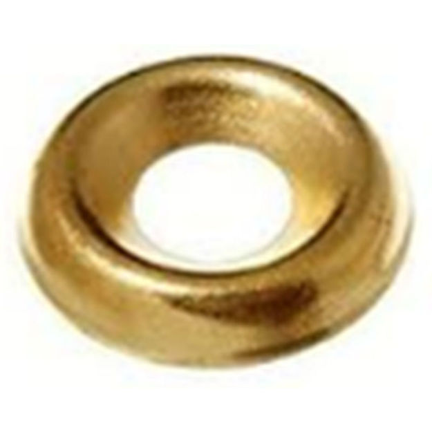 Picture of WASHER - SCREW CUP STEEL 6g (x20)