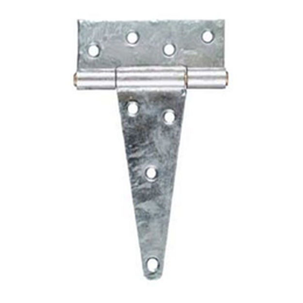 """Picture of TEE HINGE 6"""" GALV CR/CO"""