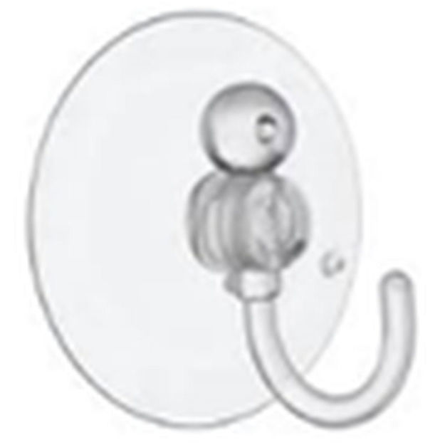 Picture of SUCTION HOOKS - 25mm (x2)