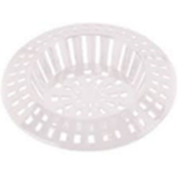 Picture of SINK STRAINER WH (x2)