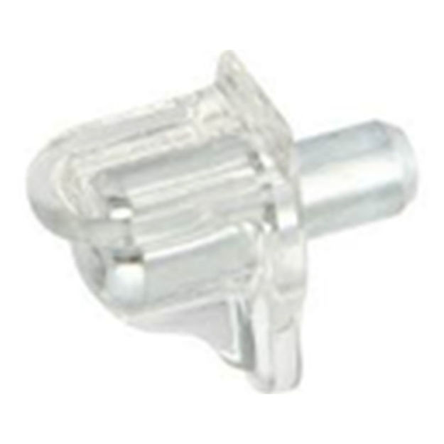 """Picture of SHELF SUPPORT - """"PUSH IN"""" CL (x8)"""