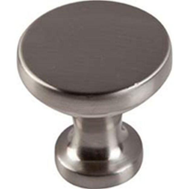 Picture of SATIN KNICKEL 38MM KNOB CR/CO