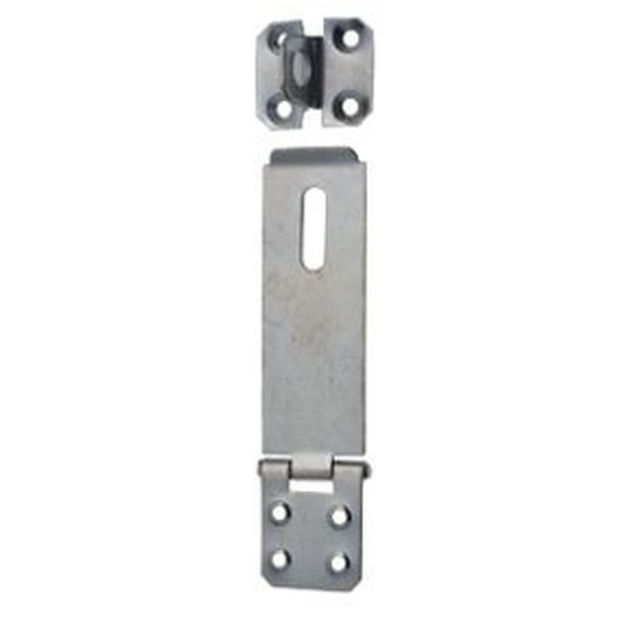 """Picture of HASP & STAPLE 4.5"""" GALV CR/CO"""
