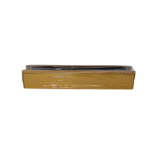 Picture of LETTERBOX SLIM GOLD 316X50
