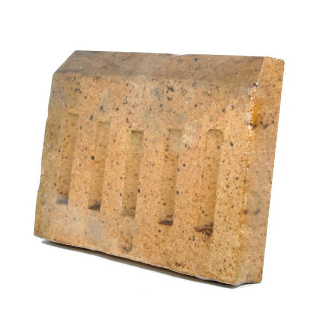Picture of FIRE BACK BRICK 8'