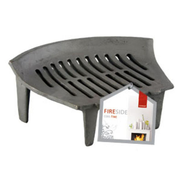 """Picture of FIRE GRATE 16"""" DEVIELLE"""