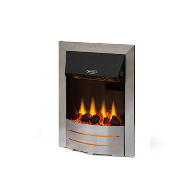 Picture of STOVE ELECTRIC STANLEY ARRANMORE CHROME