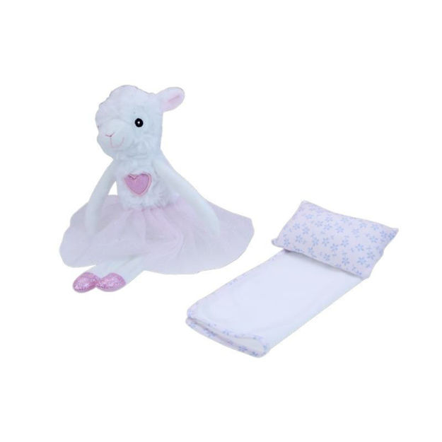 Picture of BEDTIME BALLERINA - SHEEP