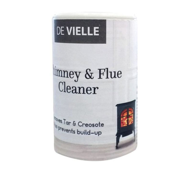Picture of CHIMNEY CLEANER - 200g
