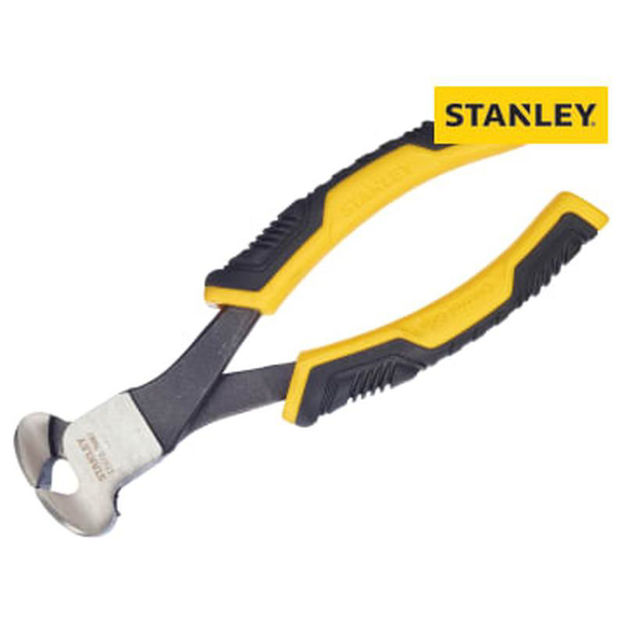 Picture of PLIERS -  END CUTTING 150mm (STANLEY)