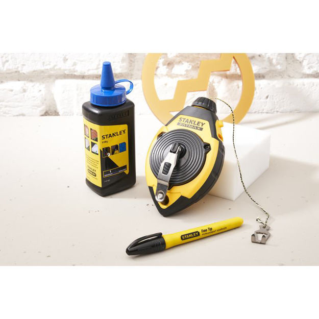 Picture of CHALK LINE - FATMAX (STANLEY)