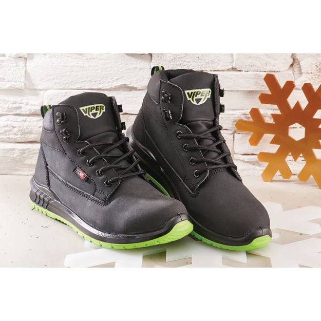 Picture of BOOTS SAFETY VIPER S10