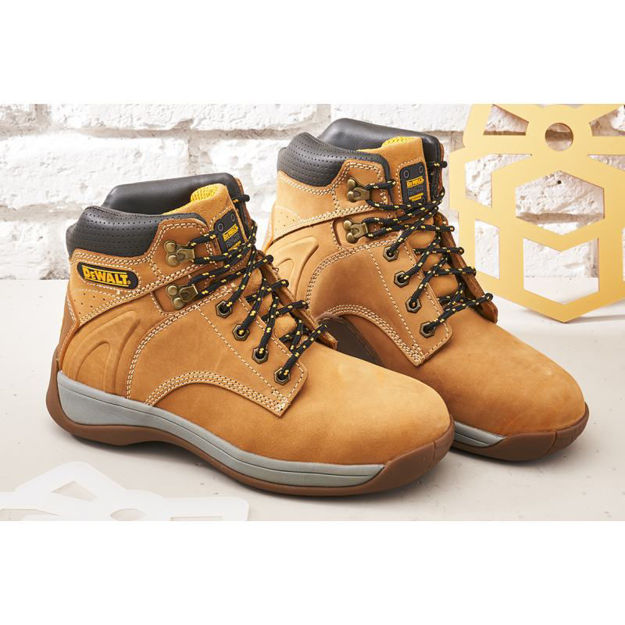 Picture of BOOTS DEWALT EXTREME S8