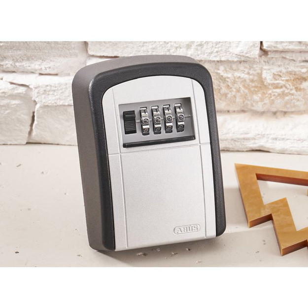 Picture of KEY SAFE ABUS 4 DIGIT