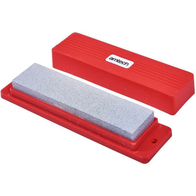 Picture of SHARPENING STONE & BOS SET 8INCH