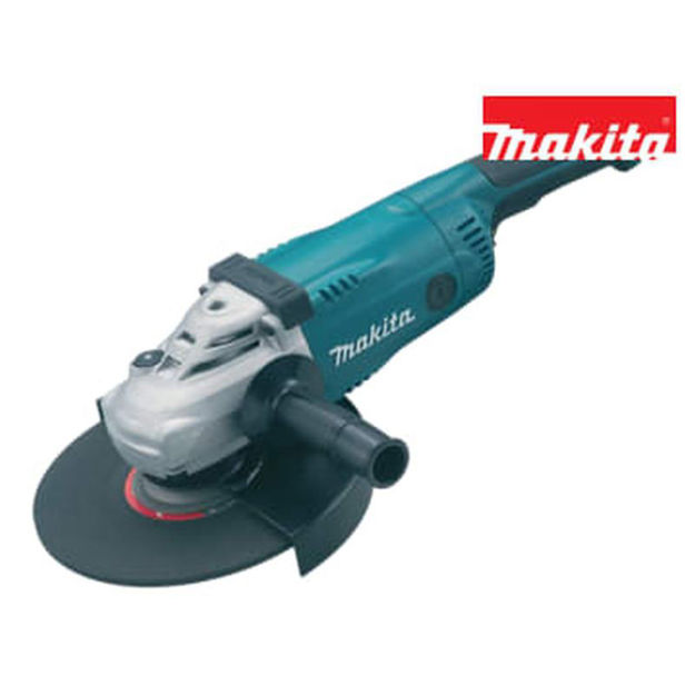 Picture of MAKITA - 110V ANGLE GRINDER 230MM