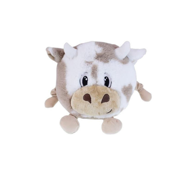 Picture of COZY CUDDLERS - COW